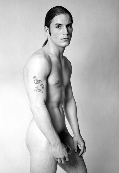 Warhol Superstar Joe Dallesandro photographed in June 1970 after starring in Warhol's 'Trash'