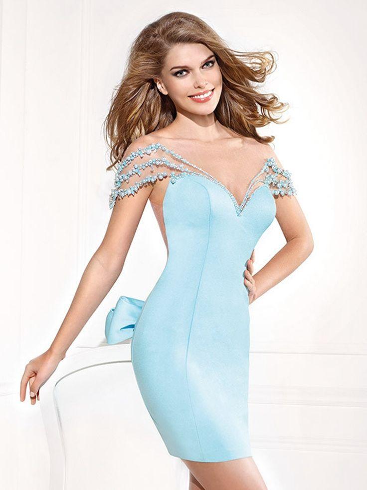 imagenes de vestidos de promocion secundaria - Buscar con Google
