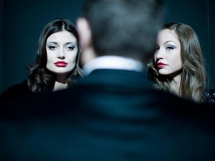 Davide Monteleone - 2011 Photo Contest | World Press Photo