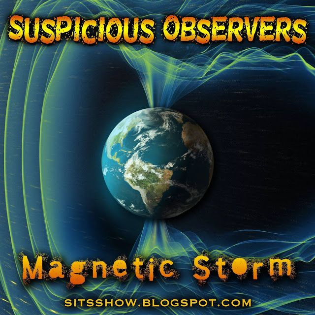 Stillness in the Storm : Planet X Paper, Hurricane Special, Sun Storm | S0 ...