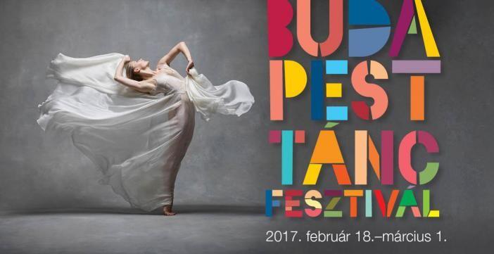 Budapest a tánc fővárosa - Nemzeti Táncszínház