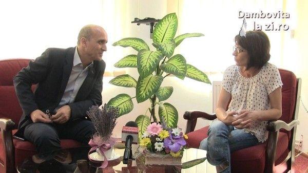 VIDEO. Puncte de vedere cu Prof. Sorin Ion, inspector şcolar general…