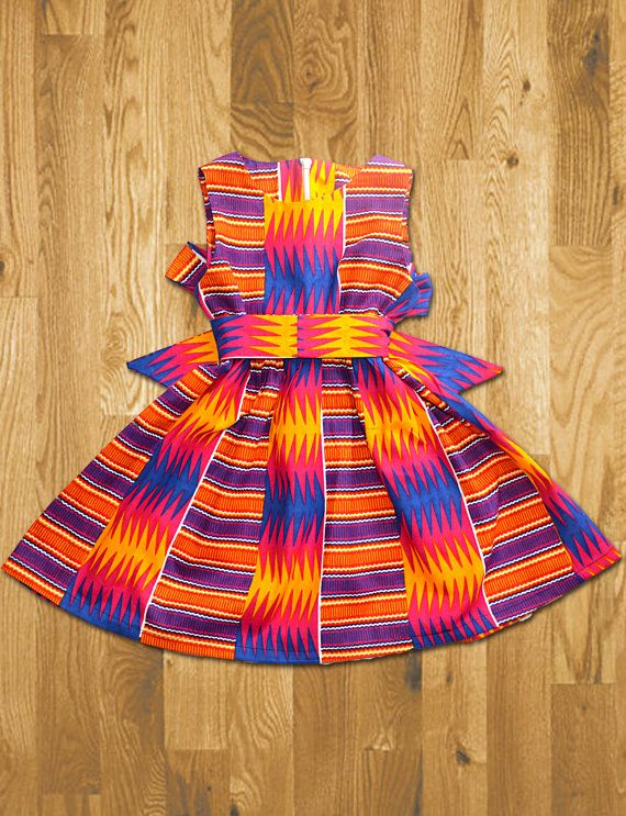 Children's Dress sizes 6 months  8 years by LeenrayDesigns on Etsy