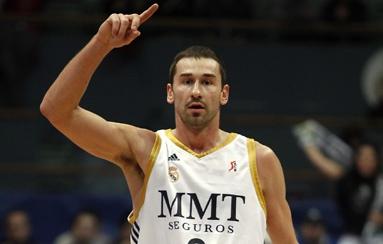 cool Marko Jaric, a prueba en los Chicago Bulls