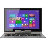 Portege Z15t-A1210 11.6″ LED Intel Core i5 i5-3339Y 1.50 GHz 4GB RAM 128GB SSD 64-bit Win8 Ultimate Silver Tablet PC