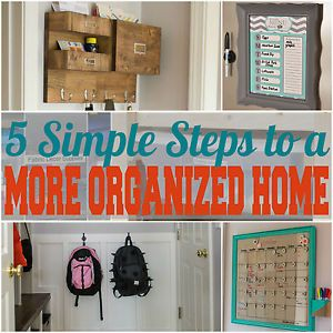 Have you ever organized a closet or drawer and then stepped back to look at your handiwork with a feeling of complete satisfaction? I remember simply sitting in my just-finished mudroom and basking in...
