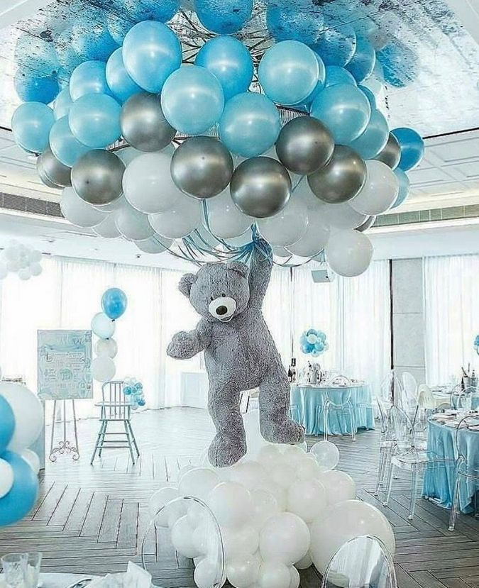 Creative Baby Shower Themes Decor Ideas 28 Baby Shower In 2019