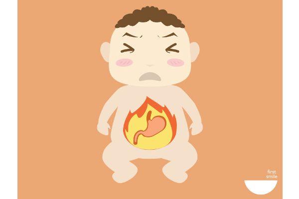 Além da fome e cólica, entenda outras razões pelos quais o filhote não está pegando no sono à noite
