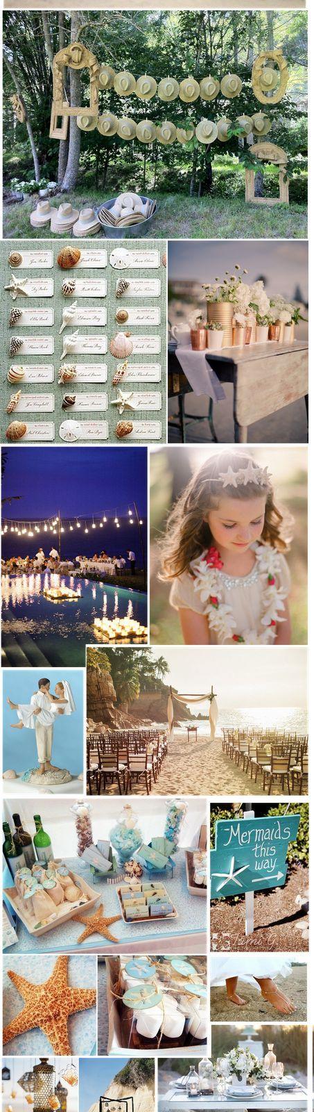 Porque una boda en la playa también tiene esos detalles que la harán única. Desde las decoraciones hasta las mesas, los postres y el entorno. ¡Descúbrelo!