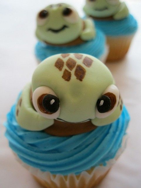OMG! I love this turtle!!!