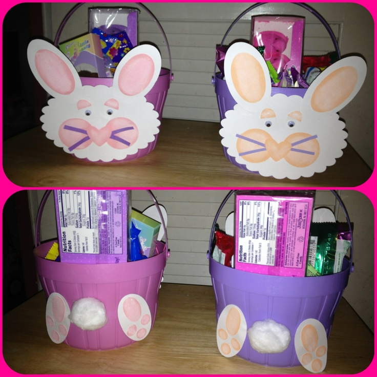Easter treats for Aidan's teachers | MyCraftyCreations! | Pinterest Teachers Teaching