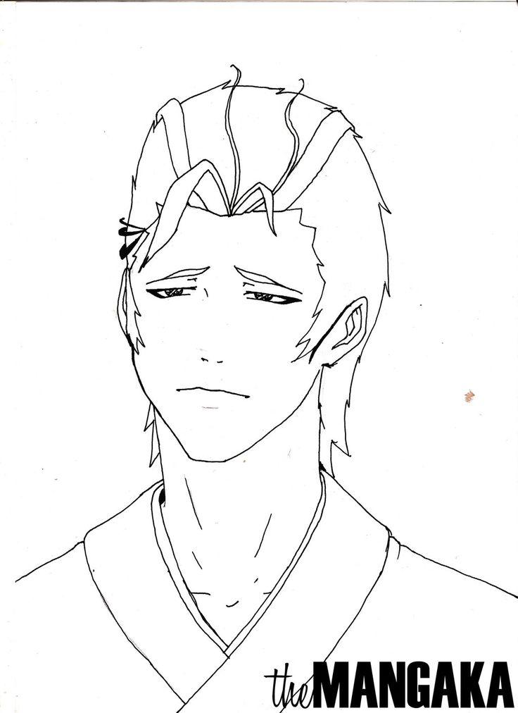 Careless Anime/Manga Guy by MangakaOfficial.deviantart.com on @deviantART