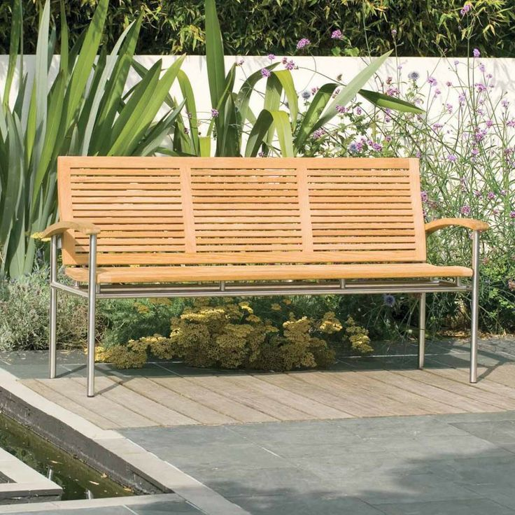 Exceptional Range of luxury Alexander Rose Garden Furniture at SALE prices   including Avant  Ocean   San Marino Ranges  For Alexander Rose  see EW  Garden. 89 best Garden Benches images on Pinterest   Garden benches