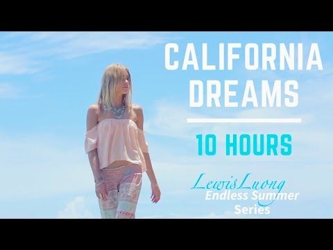 Smooth Jazz: Endless Summer California Dreams (10 Hours Jazz Music Session)