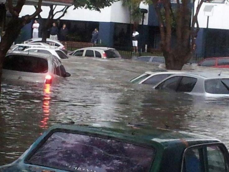 IMA Argentina - Cordoba en Ciudad de Córdoba, Córdoba LA FALTA DE PLANIFICACION EN EL DESARROLLO URBANO TRA GRAVES CONSECUENCIAS