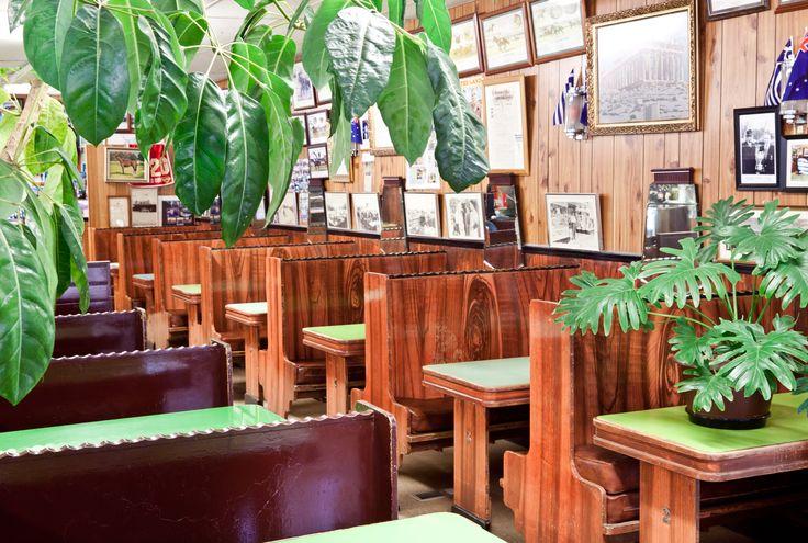 The Niagara Cafe, Gundagai. Read more about them at http://insidetheriverina.com.au/?p=77