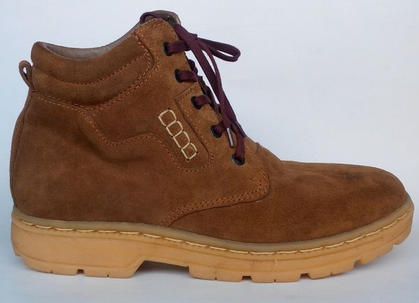 sepatu boots kulit asli, sepatu touring kulit asli