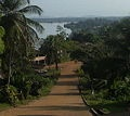 Robertsport, Liberia Photo by Wikipedia user Global Photographer