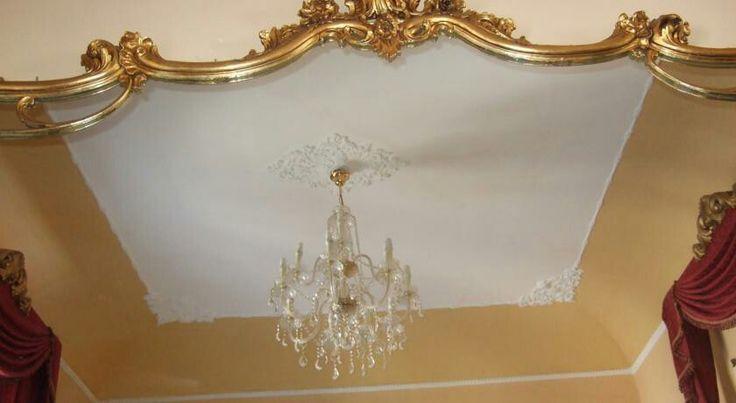 #details #interiordesign #hotel #mirror #booking #relax #hall #visit #palermo
