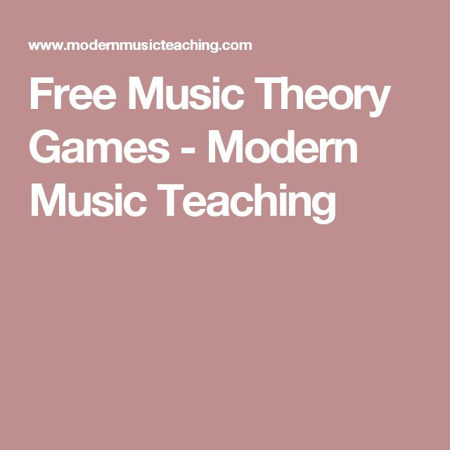 17 Best images about MUSICTheory Games Coloring