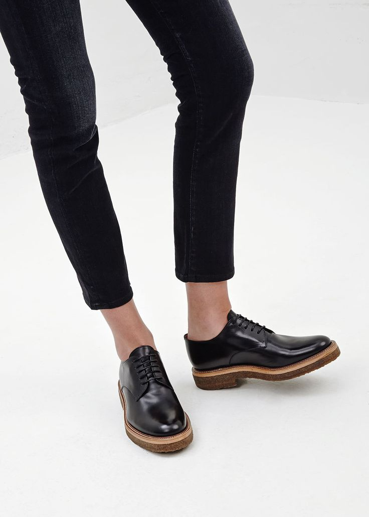 649 Best Loafers And Oxfords Images On Pinterest Fashion