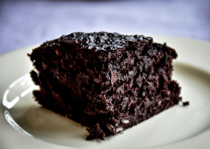 Black bean brownie is a delicious alternative to a regular brownie that uses white flour, perfect for those seeking gluten-free options for desserts and sweet treats. You won't be able to taste the beans! #blackbeanbrownie #brownies #healthyrecipes #healthybaking #chocolate