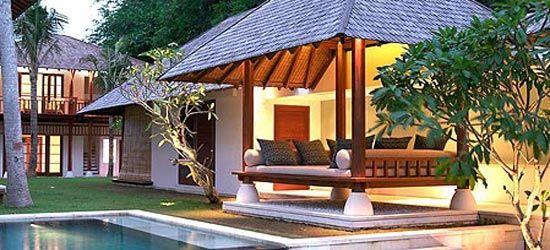 Villa Kemah Tinggi Canggu