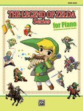 The Legend Of Zelda Series for Piano. £15.95
