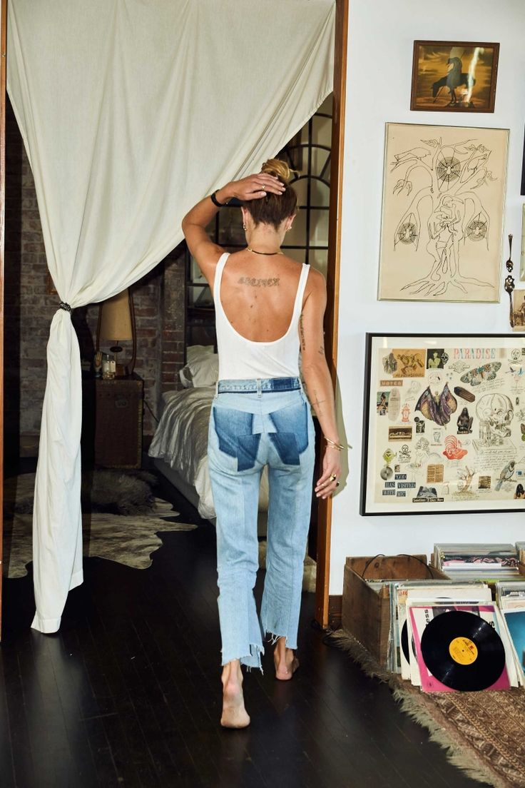 erin wasson on home, feminism, & music