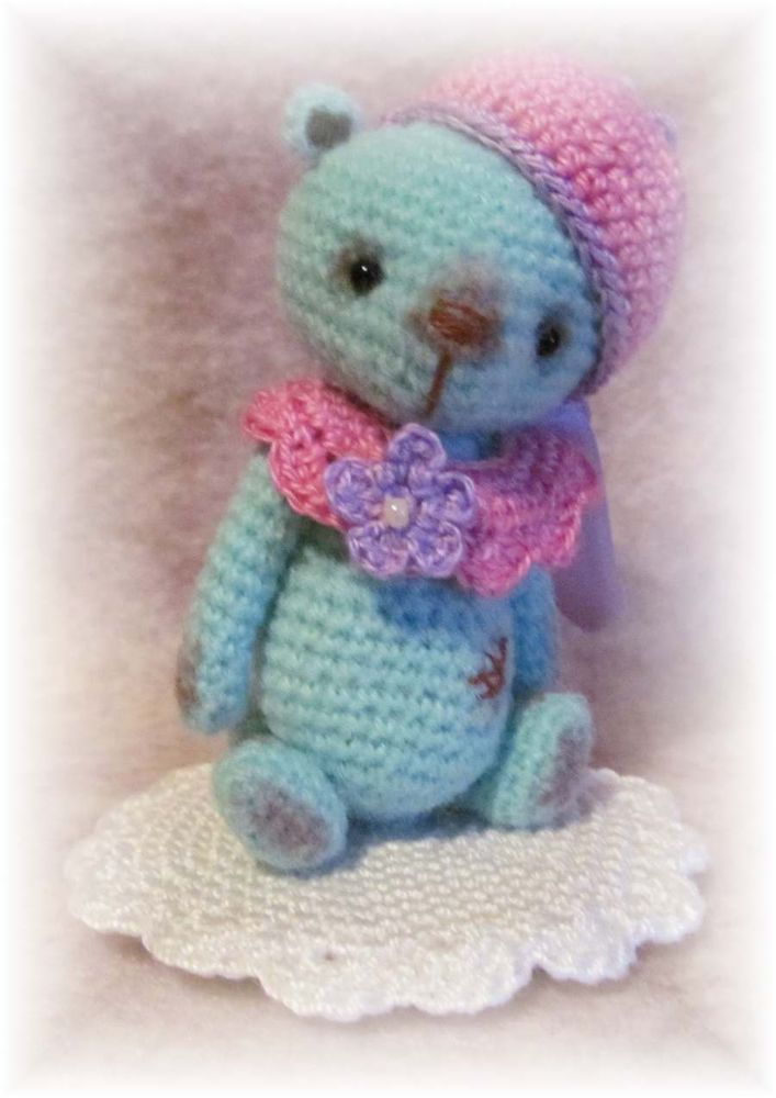 Best 75+ My Bears and Bunnies images on Pinterest | Baby bunnies ...