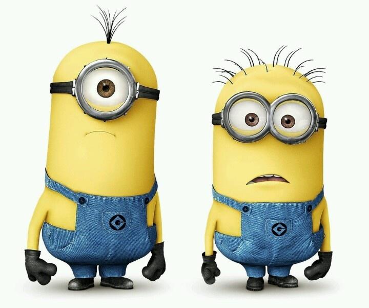 Minions! | *Smile* | Pinterest
