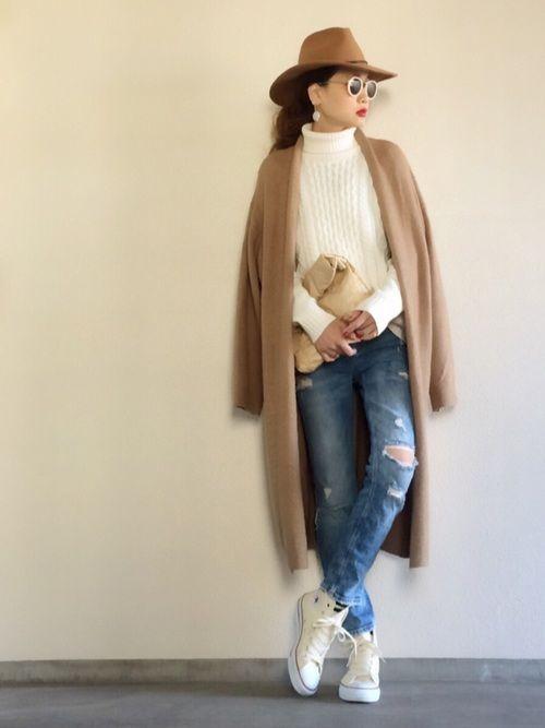 STUNNING LUREのジャケット/アウターを使ったYukie♡iのコーディネートです。WEARはモデル・俳優・ショップスタッフなどの着こなしをチェックできるファッションコーディネートサイトです。