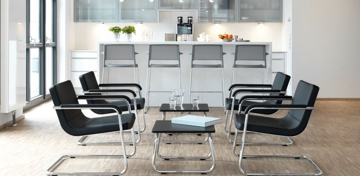 Konferenzraum und Büro - Referenz imug Beratungsgesellschaft