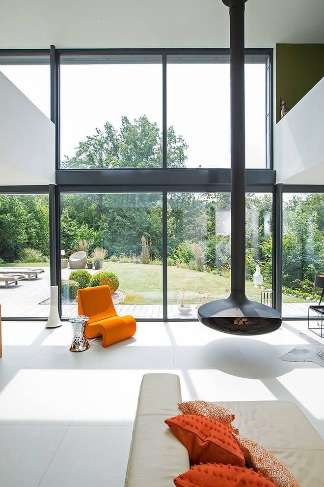 Contemporary BG house in Germany designed by Bau werk stadt Architekten Architects Bau werk stadt Architekten Location Baden Baden Germany Year 2015