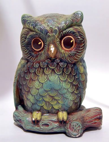 Ceramic Owl 1 Photo: This Photo was uploaded by skyggebarnet. Find other Ceramic Owl 1 pictures and photos or upload your own with Photobucket free imag...