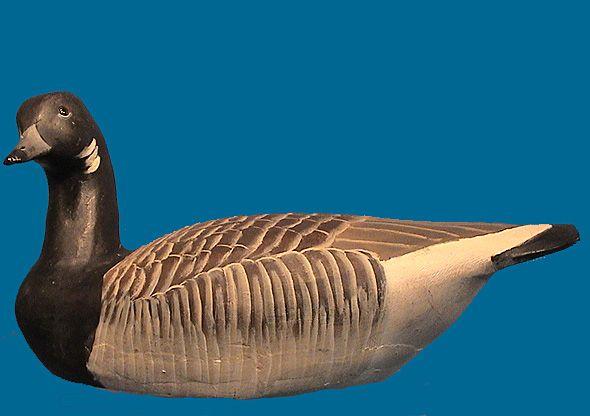 decoys decoy brant carving ward brothers goose duck shorebirds ducks antiques