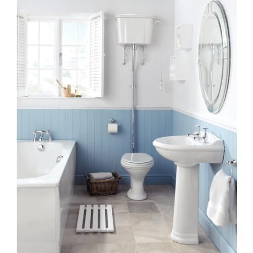 Berkeley pottery pack 2 basin toilet packs bathroom basin sinks bathrooms wickes Wickes bathroom design ideas