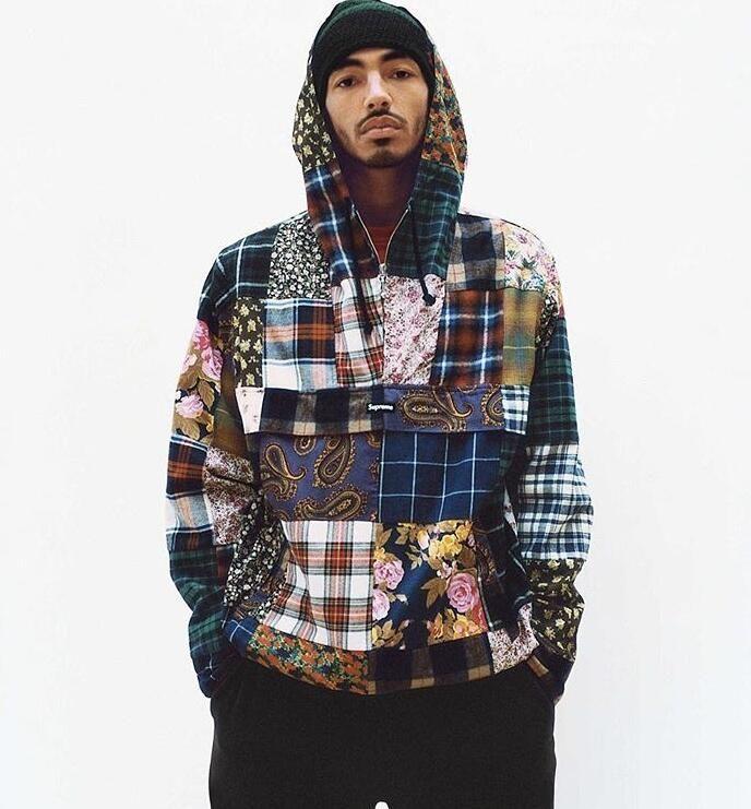 SUPREME 16FW PATCHWORK ANORAK KANYE WEST UNISEX STYLE SET OUTFIT #supreme #patchwork #kanyeweststyle #supremeyeezy #supremeanorak #supremeoutfits #outfit #fashion #unisexoutfits #patchworkpants  $199  http://www.ebid.net/as/for-sale/supreme-16fw-patchwork-anorak-kanye-west-unisex-style-set-outfit-152497264.htm  http://www.sanalpazar.com/supreme-16fw-patchwork-anorak-kanye-west-unisex-style/i-68544177