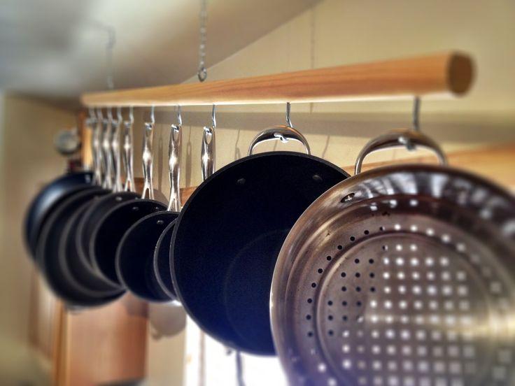5 nejjedovat�j��ch kuchy�sk�ch n�dob� a jejich zdrav� alternativy