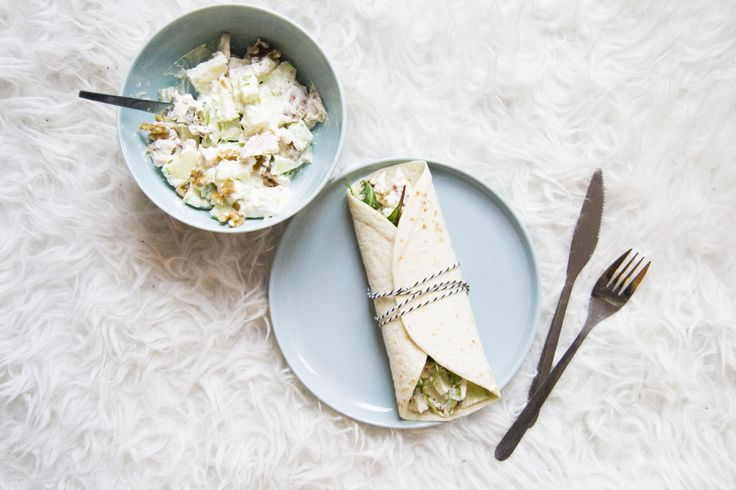 lunch wraps