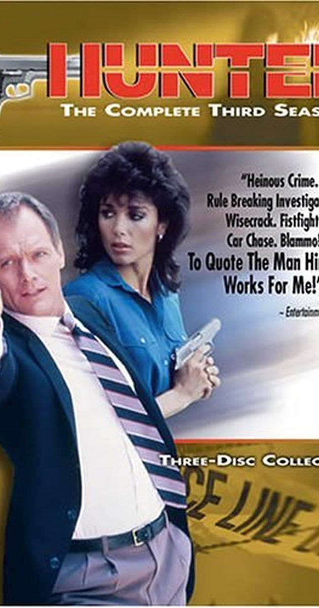 Created by Frank Lupo.  With Fred Dryer, Stepfanie Kramer, Charles Hallahan, Perry Cook. Rick Hunter is a renegade cop who breaks the rules and takes justice into his own hands. Partnered with the equally stunning and rebellious Sgt. McCall, the tough-minded duo set out to crack down on L.A.'s slimiest criminals.