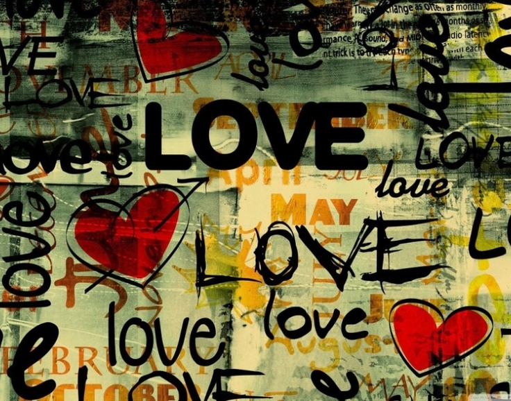 Love: Facebook Covers, Iphone Wallpapers, Timeline Covers, Front Hallway, Street Art, Valentines Day, Covers Photos, Love Heart, Accent Wall