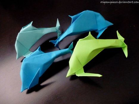 673 best origami under the sea images on pinterest
