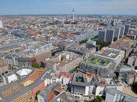 In Berlin soll die Bevölkerung auf 3,71 Millionen Einwohner wachsen.