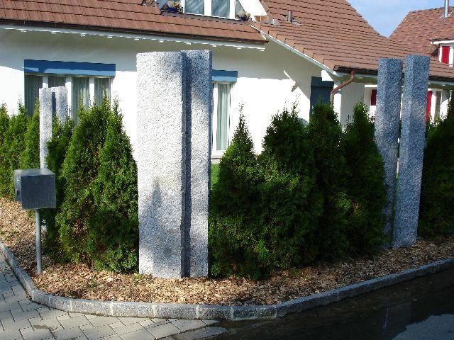 25 bezaubernde granit palisaden ideen auf pinterest pflastersteine terasse terrassenfliesen. Black Bedroom Furniture Sets. Home Design Ideas