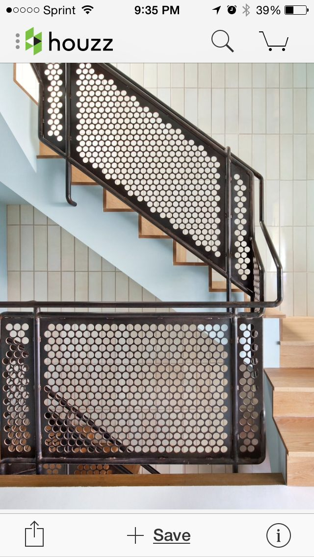 Best Pin By Aisha Watson On Decor Staircase Contemporary 400 x 300