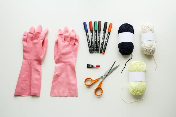17 meilleures id es propos de marionnettes doigts sur pinterest activit s simples pour - Fabriquer une marionnette articulee ...