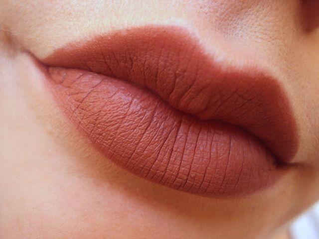 like Dolce K veneaa: 618- Wibo Nude Lips nr. 2
