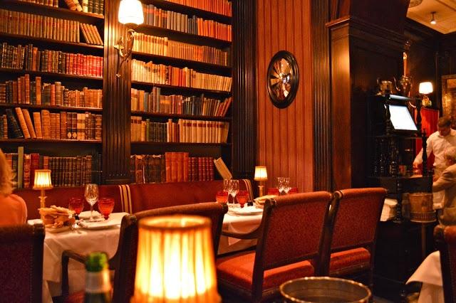 Alexandra D. Foster Destinations Perfected: Milan, Italy - Giacomo Bistrot