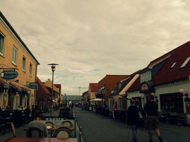 Village Grenen